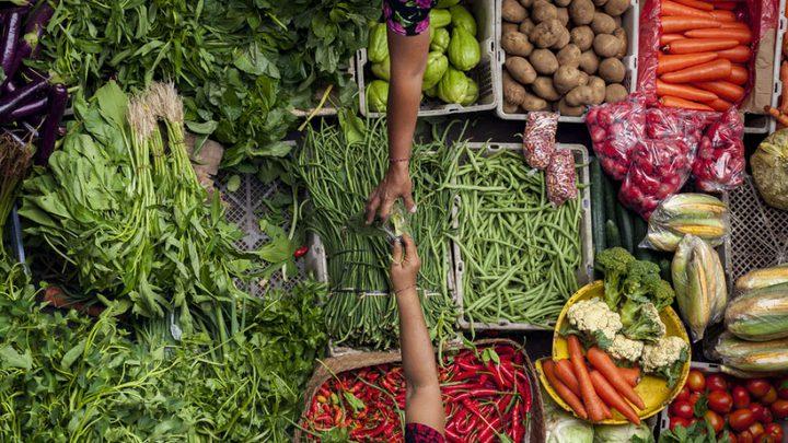 النظام الغذائي السيء وارتباطه بالوفيات حول العالم