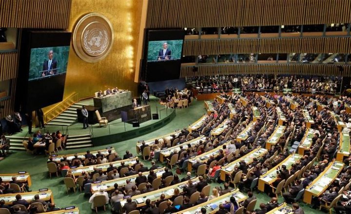 الأمم المتحدة تجدد التأكيد على عدم شرعية كل الأنشطة الاستيطانية