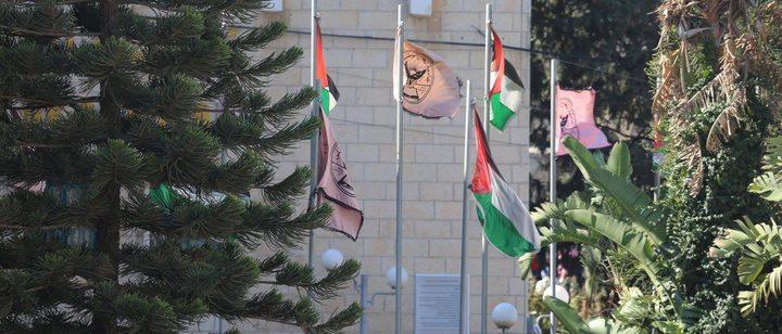 """جامعة النجاح الوحيدة فلسطينيا و الـ308 عالميا وفق تصنيف """"التايمز"""""""