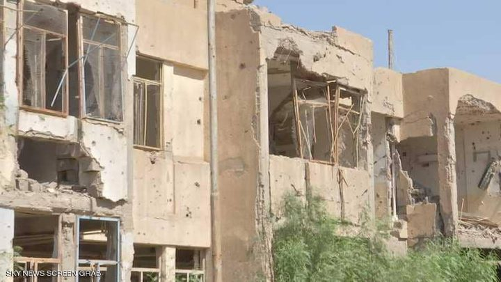 سوريا.. قتلى وجرحى بتفجير انتحاري في الرقة
