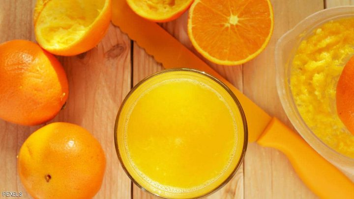 متى يصبح العصير الطبيعي ضارا بالصحة؟