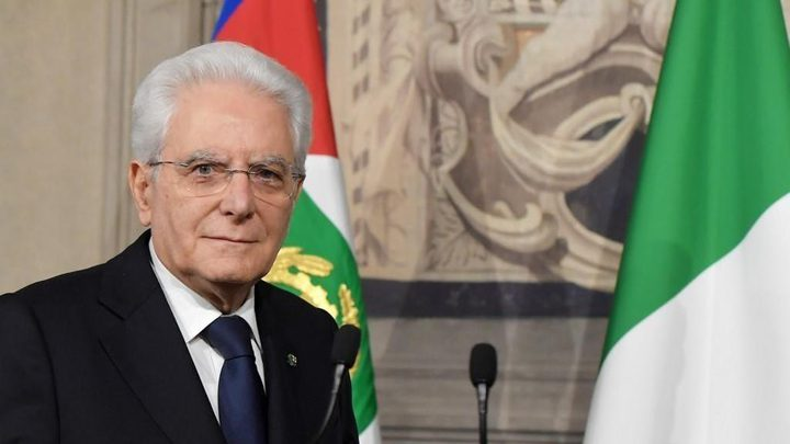 الرئيس الإيطالي يصل الأردن في زيارة رسمية تستمر عدة أيام