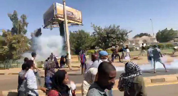 21 قتيلًا بينهم 5 عسكريين قرب مقر الجيش السوداني منذ مطلع الأسبوع