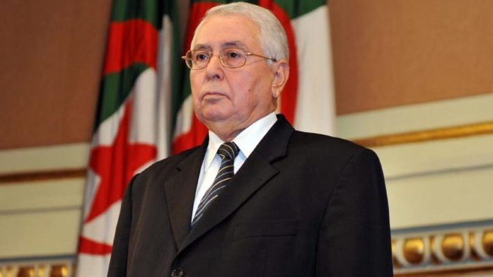 من هو عبد القادر بن صالح المكلف برئاسة الجزائر 90 يوما؟