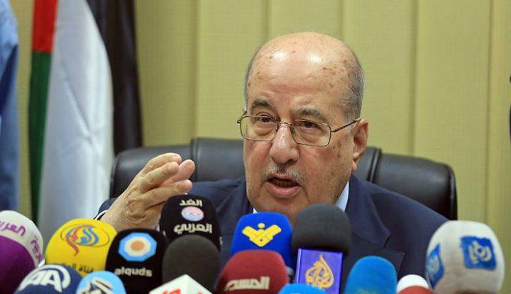 المجلس الوطني: نهج الاحتلال منذ مذبحة دير ياسين ما زال مستمرا