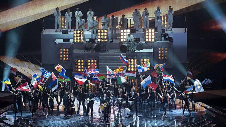 """171 فنانًا يدعون لمقاطعة مسابقة الأغنية الأوروبية في """"إسرائيل"""""""