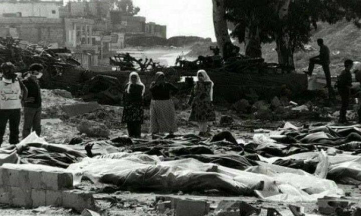71 عاما على مجزرة دير ياسين