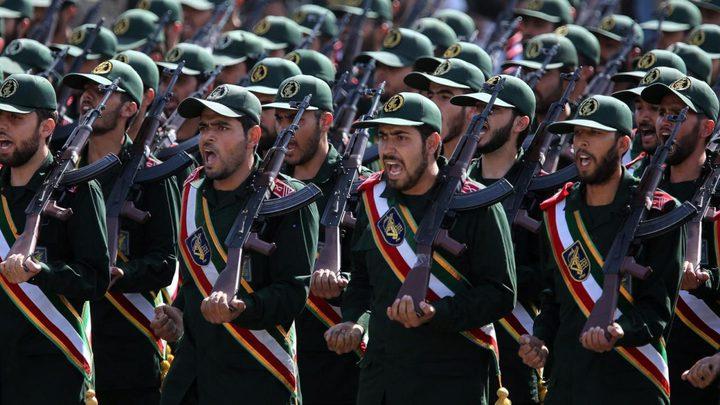 ما هي الاتهامات الأمريكية للحرس الثوري الإيراني؟