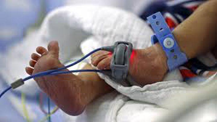 أول ولادة في التاريخ يشترك في تفاصيلها الإنسان الآلي
