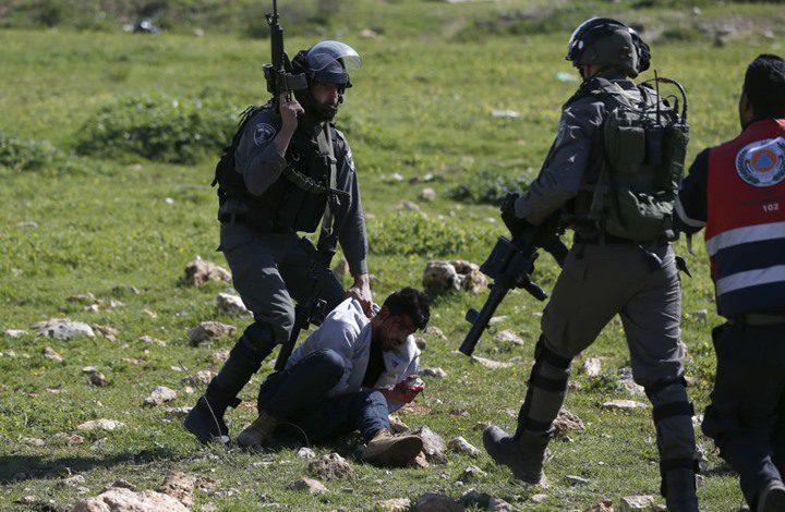 """""""الأسرى"""": الاحتلال اعتقل قرابة 800 مواطن خلال أسابيع"""