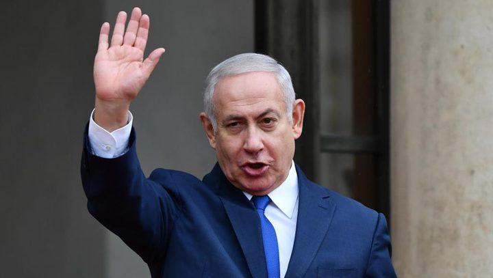 نتنياهو بدأ اتصالات مع ليبرمان لتشكيل الحكومة القادمة