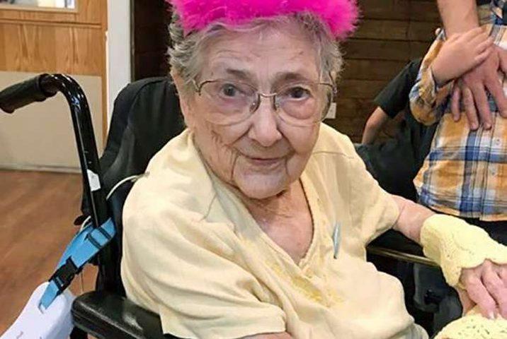 جثة لسيدة في التسعينات من عمرها تصدم الجميع لهذا السبب!