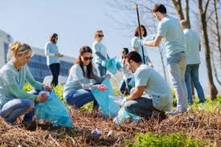 التطوع له تأثير  صحي مشابه لممارسة التمارين الرياضية
