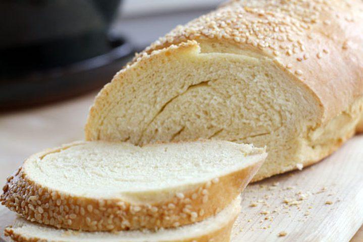 فوائد وأضرار الخبز الأبيض