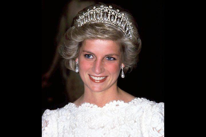 أخصائي يكشف للمرة الأولى سبب وفاة الأميرة ديانا