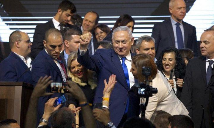 هكذا علقت قيادات فلسطينية على نتائج الانتخابات الإسرائيلية
