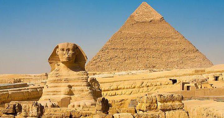 مصر.. قفزة كبيرة في أعداد السائحين الوافدين للبلاد