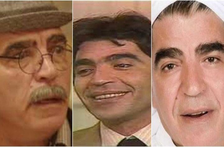 بالصور : نجوم مصر والعرب ينعون محمود الجندي-فنان شامل وملتزم