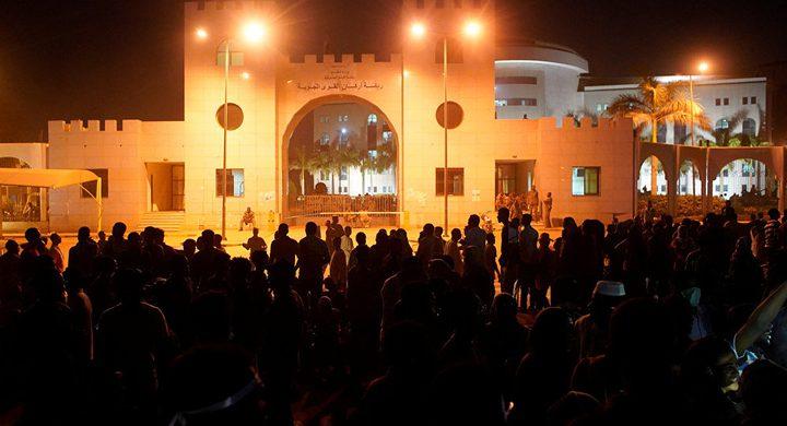 الجيش السوداني يصدر بيانه الثاني ويوجه تحذيرا للمواطنين