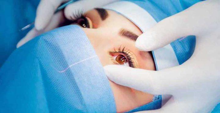 طبيب: خطوات للمحافظة على العين بعد عملية الليزك لضمان نجاحها..
