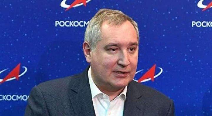 """الفضاء الروسية تتهم """"ناسا"""" الاميركية بنوايا عسكرية في برنامجها لغ"""