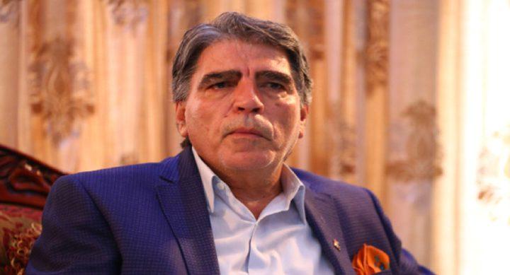 وفاة الفنان المصري محمود الجندي عن 74 عاما