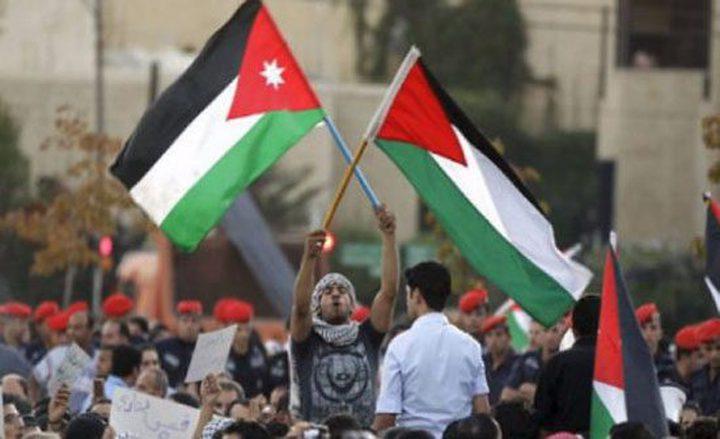 """رهان أردني فلسطيني على أحزمة أمان للوقوف بوجه """"صفقة القرن"""""""
