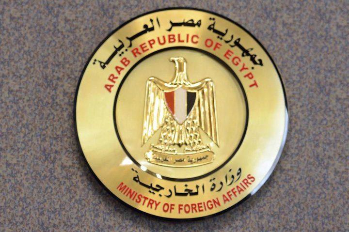 مصر تتابع باهتمام تطورات الأوضاع في السودان