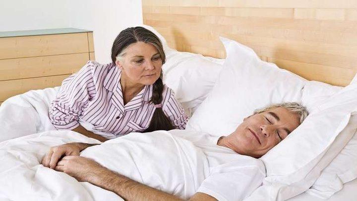 """""""طلاق النوم"""" لإنقاذ العلاقات الزوجية!"""
