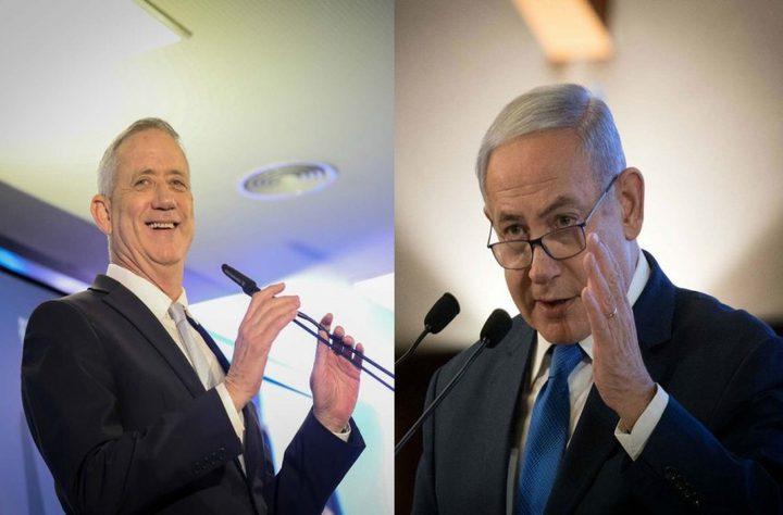 صعود لأحزاب اليمين بعد فرز نتائج الانتخابات الإسرائيلية
