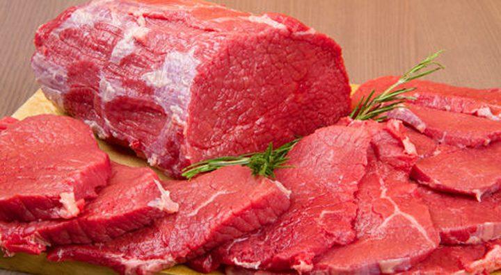 100 غرام من اللحوم الحمراء تضعك في دائرة الخطر