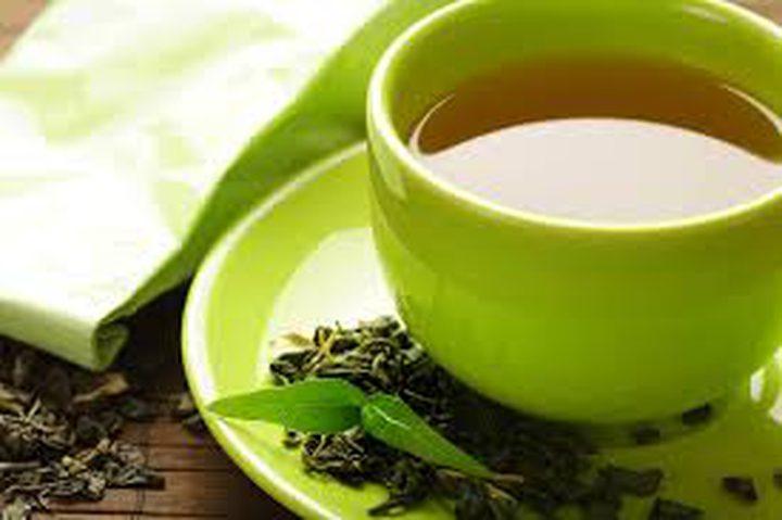 تحذير: الشاي الأخضر يسبب مشاكل في الغدة الدرقية