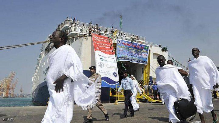 السعودية تعلن استضافة المعتمرين السودانيين