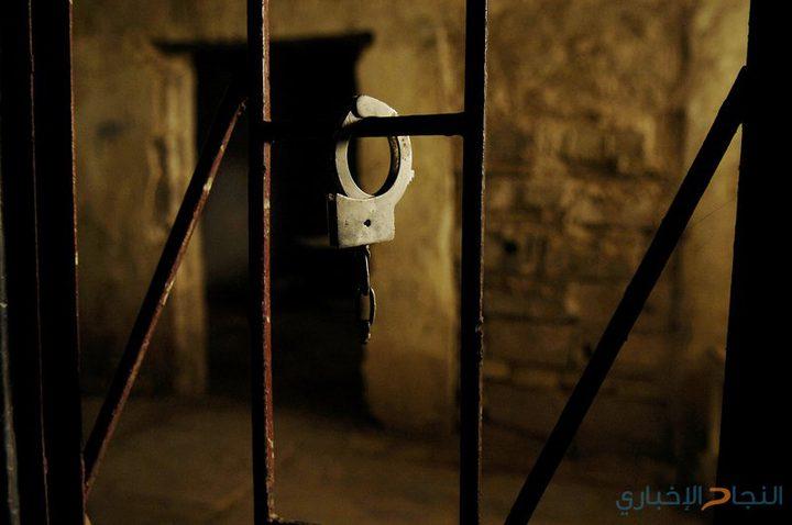 الأسير فراس أبو عليا يدخل عامًا جديدًا في سجون الاحتلال