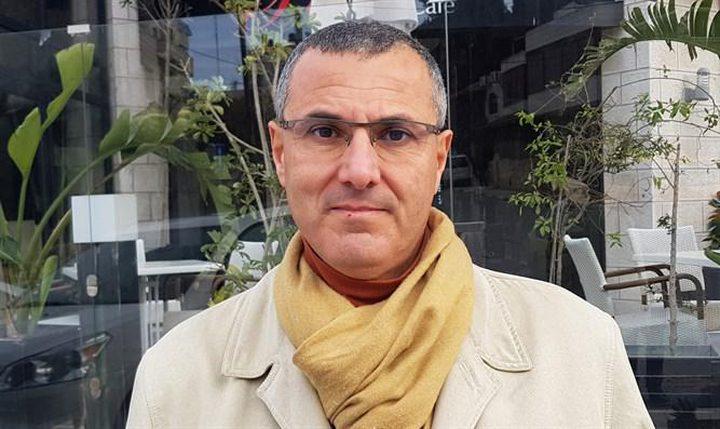 """واشنطن تمنع الناشط """"عمر البرغوثي"""" من دخول أراضيها"""