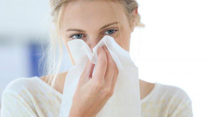 الوقاية من حساسية الأنف وطرق العلاج منها