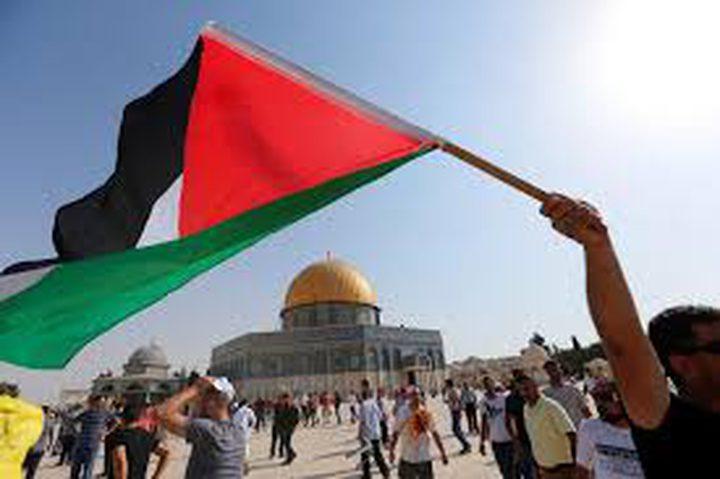 فلسطين تشارك في مؤتمر الاخوة والإبداع بتونس