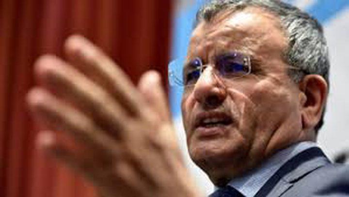 """اللواء المتقاعد """"غديري"""" أول المترشحين لانتخابات الجزائر"""