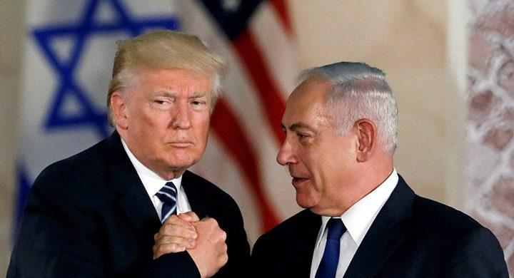 نتنياهو مدين لترامب..5قرارات ساعدته للفوز بالإنتخابات الإسرائيلية