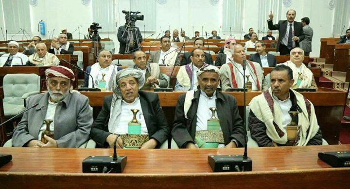 رئيس مجلس النواب اليمني يدعو حكومة هادي للعودة إلى العاصمة