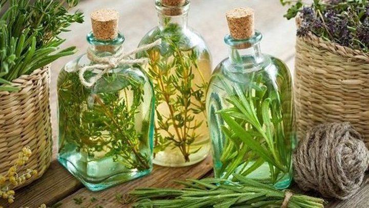 دراسة تحذر من تناول الحوامل للأعشاب الطبيعية