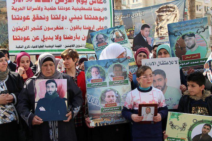 القوى الوطنية والإسلامية تدعو إلى توسيع حملات مساندة الأسرى