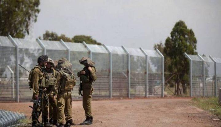 الاحتلال يعتقل 3 مواطنين بزعم اجتيازهم السياج الفاصل
