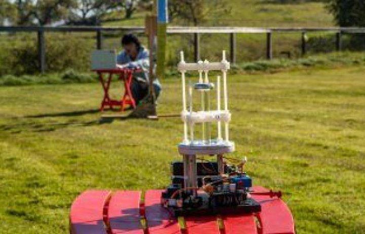"""بطول 10 سم فقط..ابتكار """"انتينا"""" ذكية يمكنها التقاط شبكة تحت الأرض"""