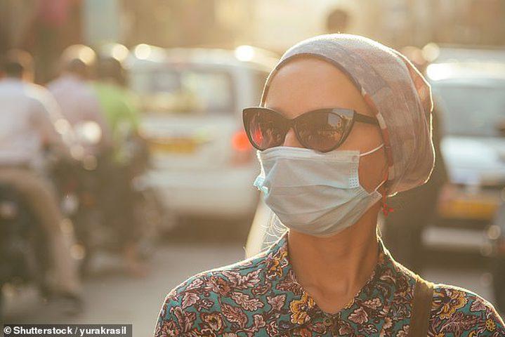 جهاز جديد قد يقتل 95% من الفيروسات المسببة للأمراض في الهواء