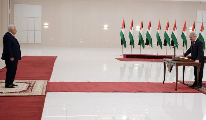 مجدلاني يتسلم مهامه وزيرا للتنمية الاجتماعية