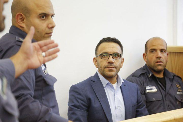 الاحتلال يفرج عن محافظ القدس بشروط مقيدة