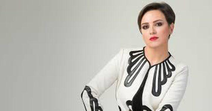 ريهام عبدالغفور تصدم الناس بشكلها الجديد