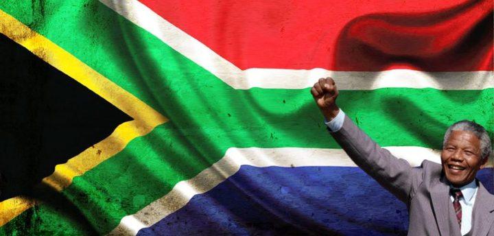 """""""الخارجية"""" ترحب بقرار جنوب افريقيا خفض تمثيلها لدى """" إسرائيل"""""""