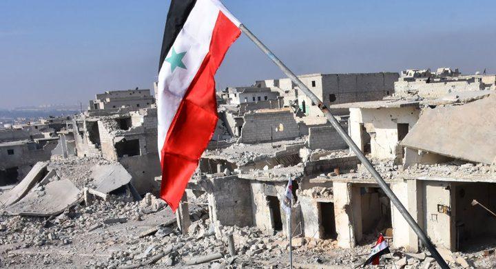 الخارجية السورية تعلق على آلية الأمم المتحدة حول الجرائم في سوريا